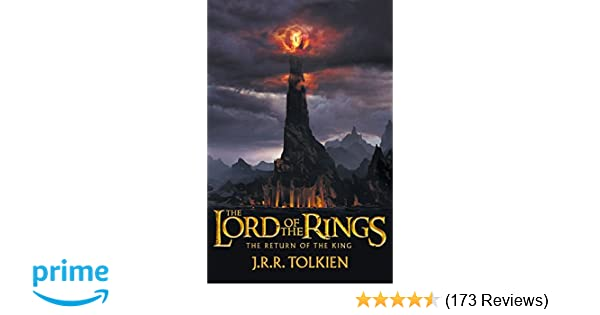 The Return of the King (The Lord of the Rings, Book 3
