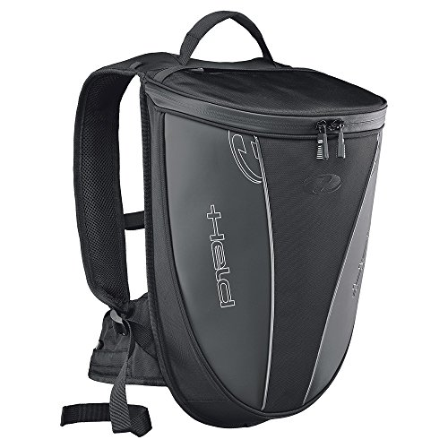 Rucksack Hump Bag Black Os