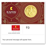 Kalyan Jewellers Gold Coin E-Gift Card