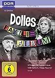 Die komplette Mini-Serie (DDR TV-Archiv) (4 DVDs)