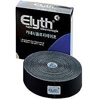 Elyth Tape Kinesiologie 5cm x 32m schwarz preisvergleich bei billige-tabletten.eu