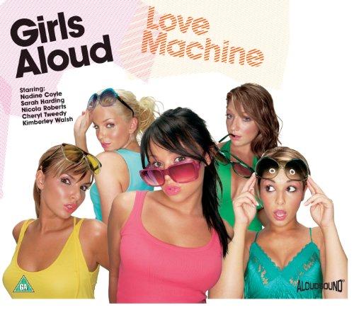 Love Machine (Enhanced)