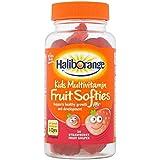 Haliborange Enfants De Multivitamines Mauviettes De Fruits (30)