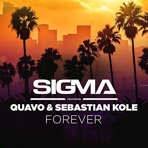 Forever [feat. Quavo & Sebasti...