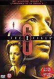 The X Files : Intégrale Saison 6 - Coffret 6 DVD