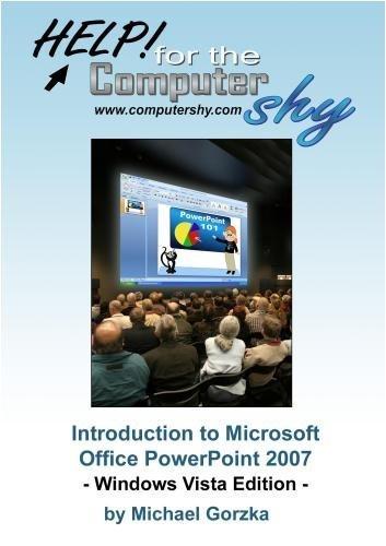 Preisvergleich Produktbild Introduction to Microsoft Office PowerPoint 2007