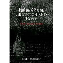 Paranormal Brighton and Hove
