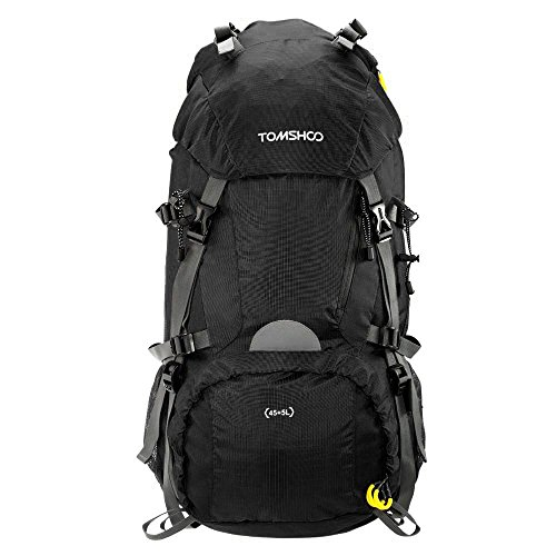 TOMSHOO 45+5L Sport all