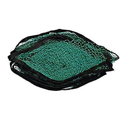 Cathy02Marshall Golf Chipping Net