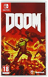 Doom (B076QNK91S) | Amazon Products