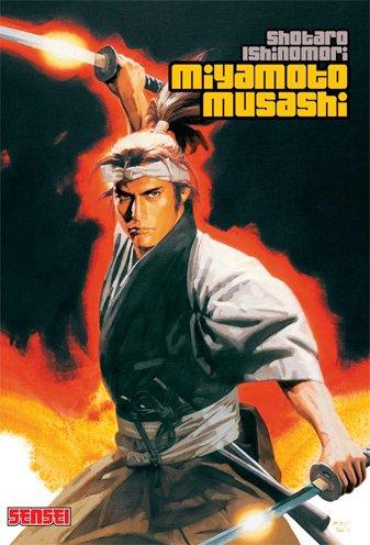 MIYAMOTO MUSASHI - ONE SHOT SENSEI