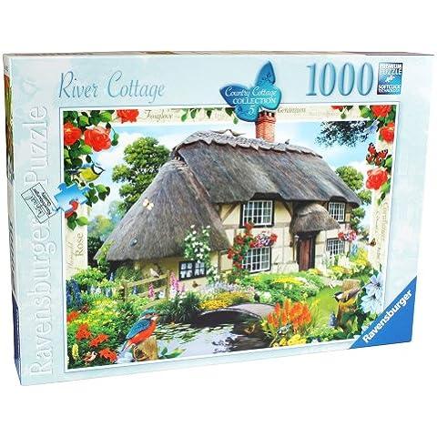 Ravensburger - Puzzle de 1000 piezas
