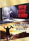 West Side Story + Violinista En El Tejado [DVD]