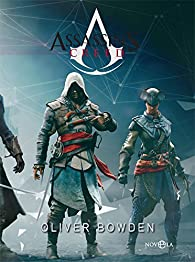 saga Assassin's Creed par Oliver Bowden