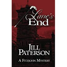 Lane's End: A Fitzjohn Mystery (Fitzjohn Mystery Series) (Volume 4) by Jill Paterson (2014-10-31)