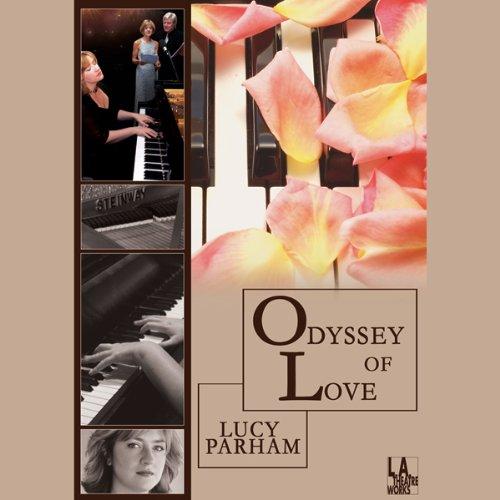 Odyssey of Love  Audiolibri