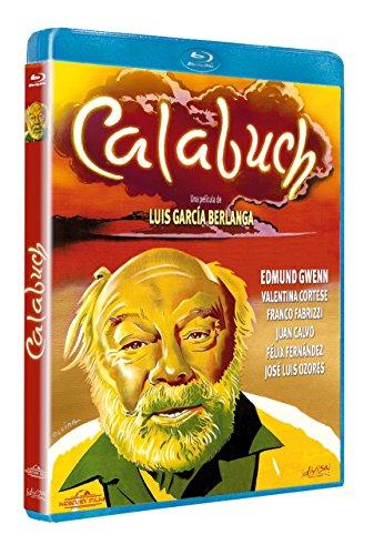 Calabuch [Blu-ray]