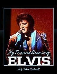 Meeting Elvis: vol 1 My Treasured Memories (My Treasured Memories of Elvis) (English Edition)