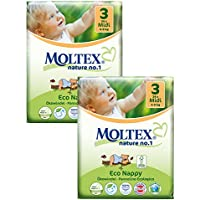 couches de Moltex Nature No 1