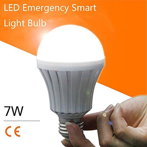 bazaar-e27-7w-led-smart-bulb-emergency-light-lighting-lamp-indoor-lighting-recharging-ac85-265v