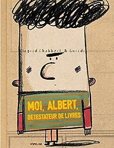 """Afficher """"Moi, Albert"""""""