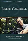 Joseph Campbell: The Heros Journey [DVD] [Import]
