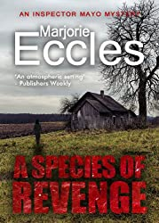 A Species of Revenge (Inspector Gil Mayo Mystery series) (English Edition)