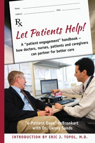 Let Patients Help!
