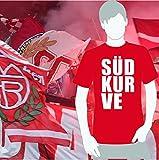 World of Football Bayern T-Shirt Südkurve Block - 140