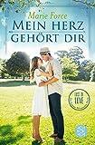 Mein Herz gehört dir: Lost in Love Die Green-Mountain-Serie 3