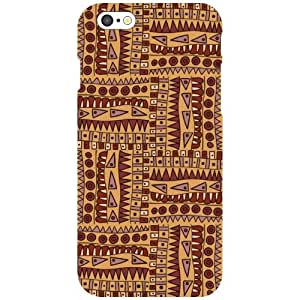 Apple iPhone 6 Back Cover - Wild Designer Cases