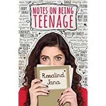 Notes on Being Teenage (English Edition)