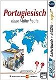 ASSiMiL Portugiesisch ohne Mühe heute - Audio-Plus-Sprachkurs: Selbstlernkurs für Deutschsprechende - Lehrbuch (Niveau A1-B2) + 4 Audio-CDs + 1 mp3-CD