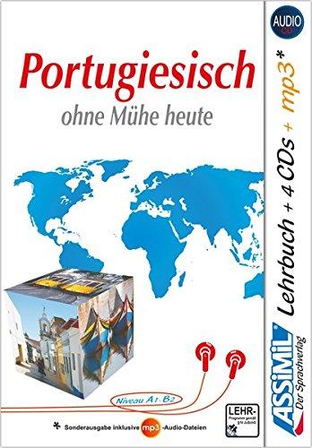 ASSiMiL Portugiesisch ohne Mühe heute - Audio-Plus-Sprachkurs: Selbstlernkurs für...