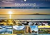 Neuseeland - Die schönsten Orte am anderen Ende der Welt (Wandkalender 2019 DIN A3 quer): Einzigartige Landschaftspanoramen aus Neuseeland (Monatskalender, 14 Seiten ) (CALVENDO Orte)