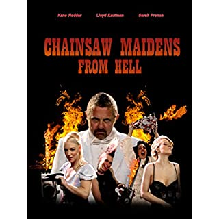 Chainsaw Maidens from Hell [OV]