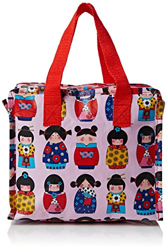 Geisha Mini (Mini Shoppingbag GEISHA GIRLS pink)