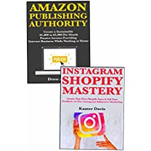 Part-Time Income Accelerator: (What Business to Start in 2018) Working Part-Time on Your Amazon Publishing or Shopify Store Ecommerce Business (English Edition)