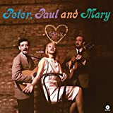 Peter, Paul & Mary - Debut Album + 3 bonus tracks (180g) [VINYL]