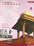 Longman History & Civics for ICSE 8 price comparison at Flipkart, Amazon, Crossword, Uread, Bookadda, Landmark, Homeshop18