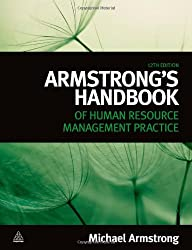 Armstrong's Handbook of Human Resource Management Practice by Michael Armstrong (2012-06-15)
