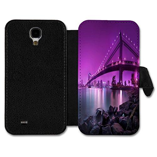 Book Style Flip Handy Tasche Case Schutz Hülle Schale Foto Motiv Etui für Apple iPhone 5C - A11 Design23 Design 10