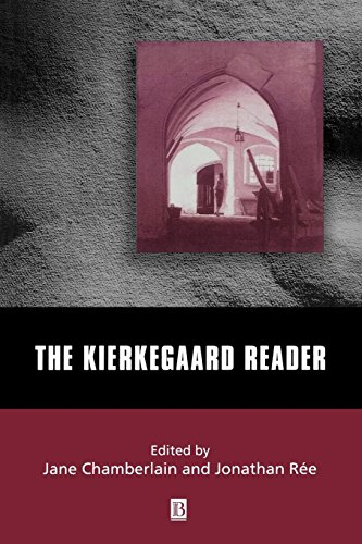 Kierkegaard Reader (Wiley Blackwell Readers)