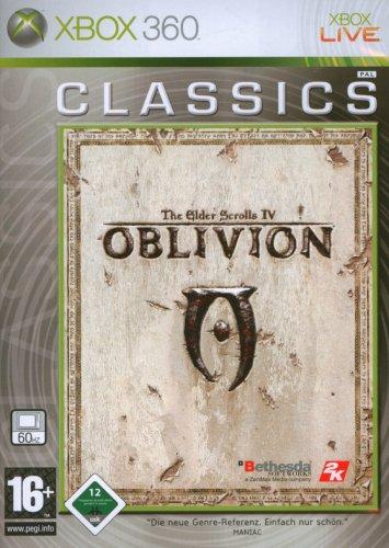 The Elder Scrolls IV: Oblivion [Xbox Classics] gebraucht kaufen  Wird an jeden Ort in Deutschland