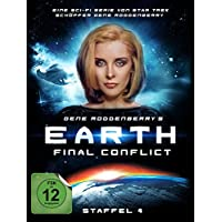 Gene Roddenberry's Earth: Final Conflict - Staffel 4