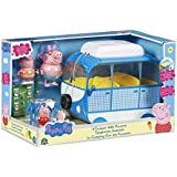 Peppa Pig - Pph03 - Le Camping-car