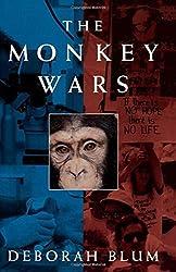 The Monkey Wars by Deborah Blum (1996-02-29)