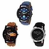 RELISH Analog Watches Gifts Set for Mens...