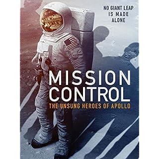 Mission Control: Die stillen Helden von Apollo [OV]