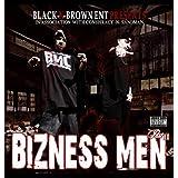 Bizness Men Part II by Conspiracy N Sandman (2011-05-17)